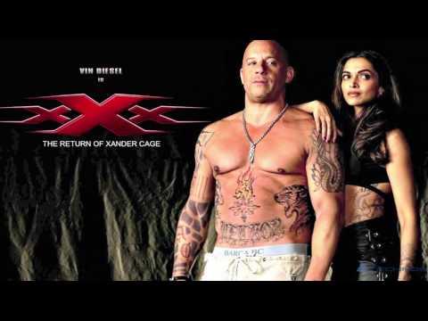 Deepika Padukone Welcomes 'xXx' Co Star Vin Diesel With Marathi Women Bike Riders