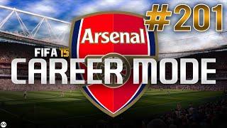 FIFA 15 | Career Mode | #201 | Seven Goal Thriller