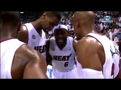 Together We Rise Miami Heat 2012 2013 Documentary