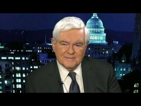 Gingrich slams the incompetence of the liberal Democrats