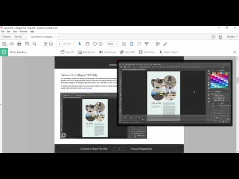 Xxx Mp4 How To Embed Video In Acrobat DC 3gp Sex