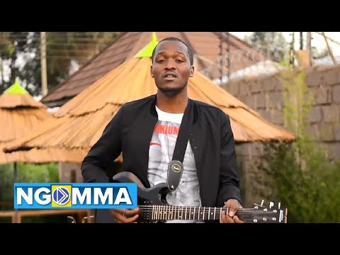 Jose Gatutura - haha Nigute (Official Video)
