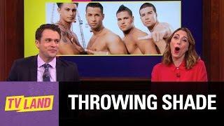 Fire Island: Barf, Boners & Butts | Throwing Shade | Season 1 Finale