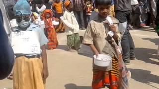 যেমন খুশি তেমন সাজো প্রতিযোগীতায় বাচ্চাটি এ কি করল দেখুন একবার