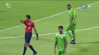 فيديو مباراة (الجيل x الخليج) الجولة الأولى من دوري الأمير محمد بن سلمان للدرجة الأولى