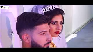 Kurdische Hochzeit/Sänger: Xesan Eshad / Terzan Television™ - WER DENN SONST