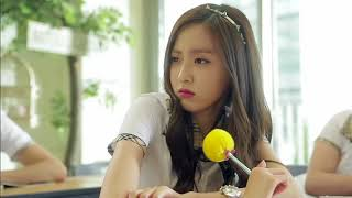 Hi! School - Love On | 하이스쿨 - 러브온 – Ep.3: Excitement? The unstoppable flutter! (2014.08.19)