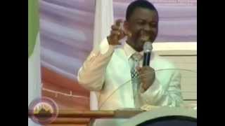 SERMON: Instructions in the Middle of Your Battle | Dr. D. K. Olukoya