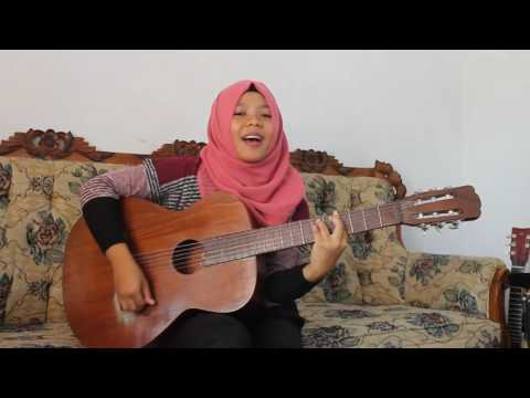 NDX A.K.A (WAWES) - Sayang Cover By @ferachocolatos