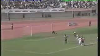 QWC 2010 Gambia vs. Algeria 1-0 (14.06.2008)