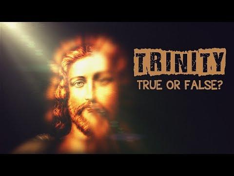 TRINITY TRUE OR FALSE SFP