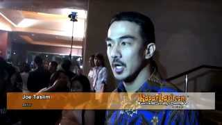 THE RAID 2 Dicekal di Malaysia Ini Komentar Joe Taslim