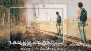Học tiếng Hàn qua bài hát: Người đó - geu saram (그 사람 )
