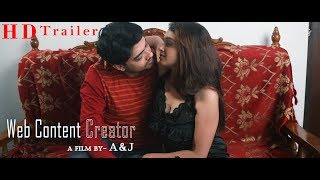 Bengali Short Film | Web Content Creator | Blue Film Making | Trailer | HD