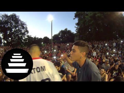 DANI vs MKS 4tos Pretemporada 2017 El Quinto Escalon