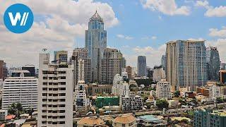 Bangkok - Wissenswertes über Thailand's Hauptstadt (Reisedokumentation in HD)