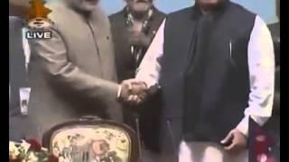Nawaz Shareef Nreender moodi Punjabi tootay very funny