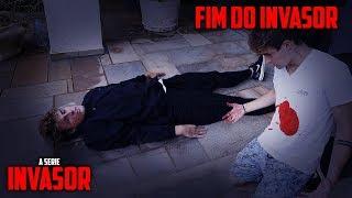 O FIM DO INVASOR!! ( INVASOR A SÉRIE #83 ) [ REZENDE EVIL ]
