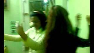 رقص مصري جاكي
