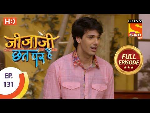Xxx Mp4 Jijaji Chhat Per Hai Ep 131 Full Episode 10th July 2018 3gp Sex