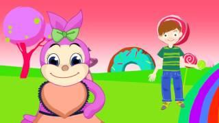 Tulinki - Psinka ( piosenka o piesku) ; Official Video