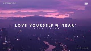 BTS Love Yourself 轉