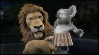 Opening to Bambi II 2006 VHS [True HQ]