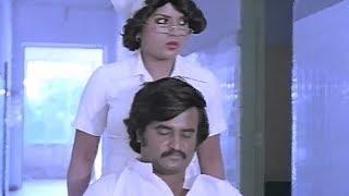 Sripriya successfully escapes with Billa's Body - Billa Tamil Movie Scene