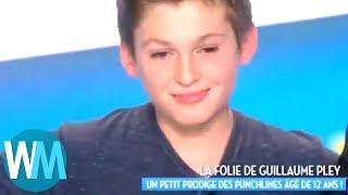 Top 10 des PIRES BIDES de la TÉLÉ FRANÇAISE !