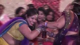 Drunk Women Dance