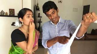 Arun Sanjana Real Couple/ michael madana kamarajan Dubsmash HD Videos