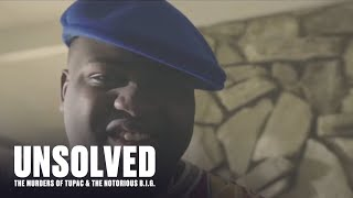 1993 Freestyle | Unsolved on USA Network