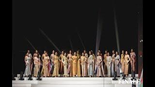 FINALE WEDDING STUDIO บอกให้โลกรู้ว่า ความเป็นไทย งดงามเพียงใด Missallnationsthailand