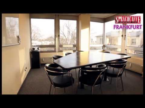 Sprachcaffe Frankfurt School ES Video