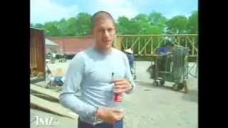 Prison Break - Behind The Scenes - Season 2 (Wentworth Miller)