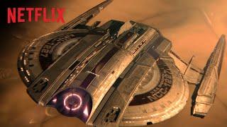Star Trek: Discovery | Official Trailer | Netflix [HD]