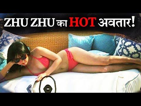 Salman's Tubelight actress ZHU ZHU goes bold !