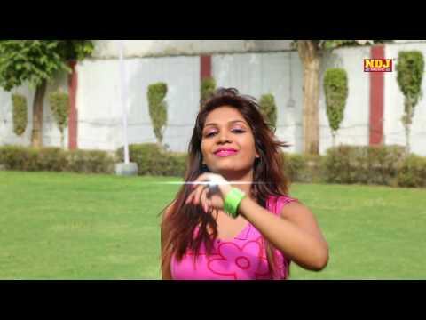 New Haryanvi Song 2016 / चाल गजब की / Latest Haryanvi DJ Song / Pawan Pilania / NDJ Music