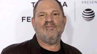 Harvey Weinstein will turn himself in on Friday to face charges