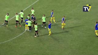 Recreativo de Huelva 1 - Cádiz 0 (06-08-17)