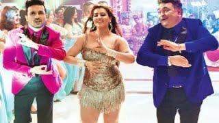 Shilpa Shinde Hot Item Song In Patel Ki Panjabbi Shaadi