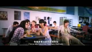 Fantasy Movie Trailer:Magic to Win(2011)