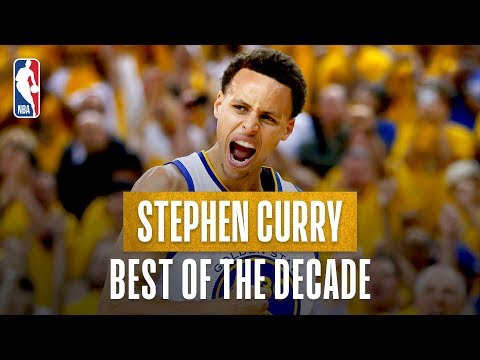 Stephen Curry s Best Plays Of The Decade