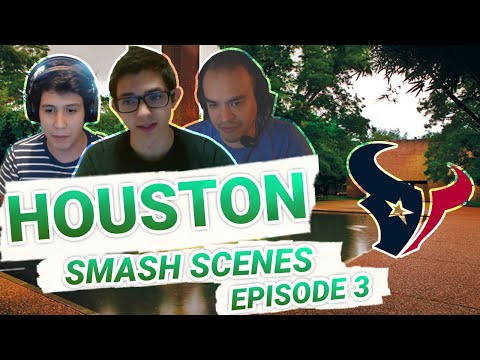 Houston Smash 4 | Smash Scenes Episode 3