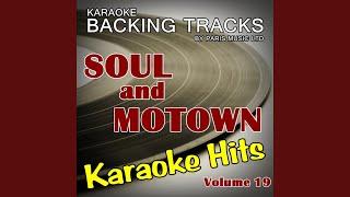 I Get the Sweetest Feeling (Originally Performed By Jackie Wilson) (Karaoke Version)