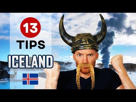 13 Hidden Secrets & Best Places in Reykjavik Travel Guide Iceland