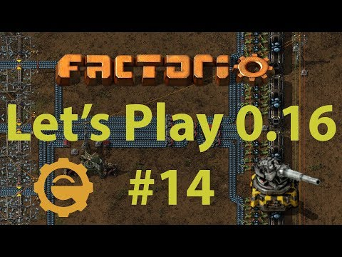 Factorio 0.16 Let s Play 14 High tech science packs