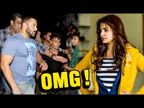 Xxx Mp4 OMG Anushka Sharma Slaps Salman Khan 3gp Sex