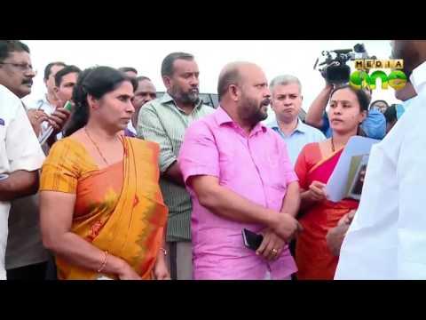 Xxx Mp4 Farming In Aranmula On November V S Sunil Kumar 3gp Sex