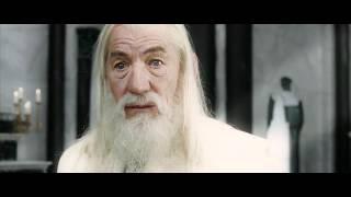 Gimli, the Brave